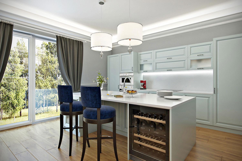 Kitchen-island-