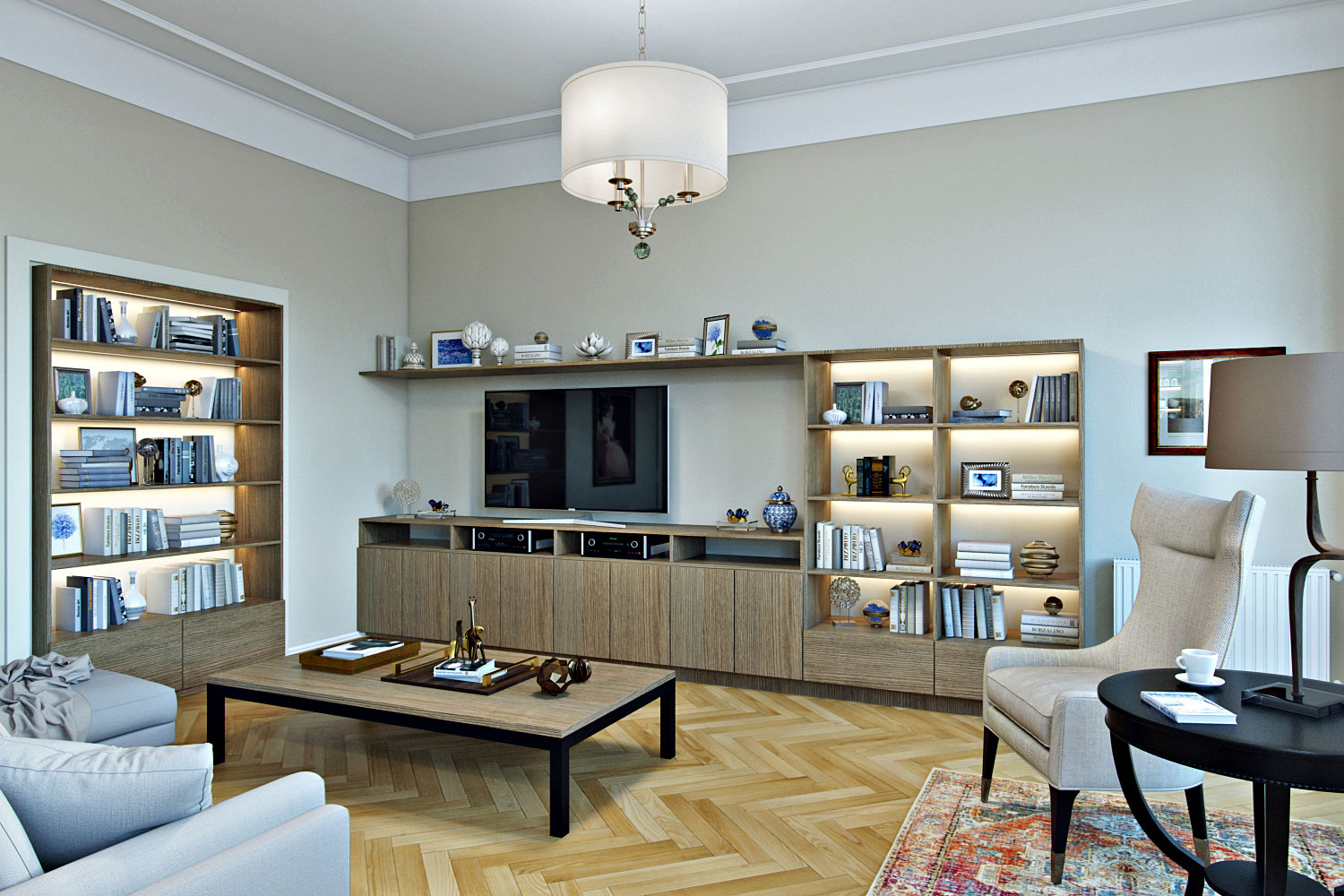 Living-room-TV-unit-idea