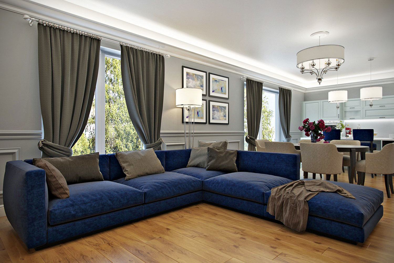 Living-room-corner-sofa